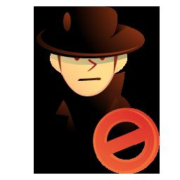 Houdt hackers buiten