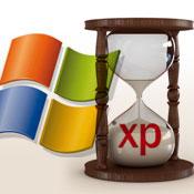 Einde ondersteuning Windows XP
