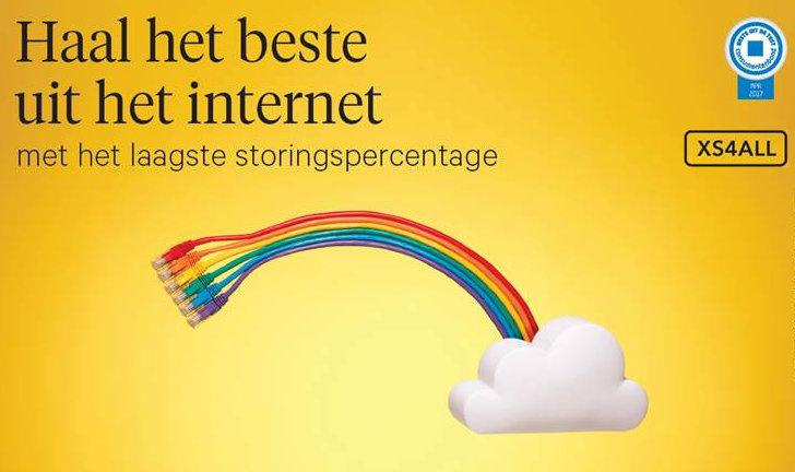 XS4ALL - het beste internet